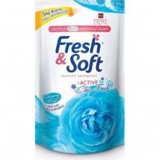 """Гель""""Lion""""Essen.Fresh&Soft Blue Fresh 400мл"""