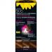 """Garnier (Гарньер) Стойкая крем-краска для волос """"Olia"""" (Олия) с цветочными маслами без аммиака оттенок 5.3 Каштановое золото темно-коричневый, 112 мл"""