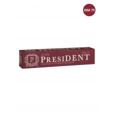"Зубная паста ""Президент"" ( PRESIDENT Active ) Актив 75мл."