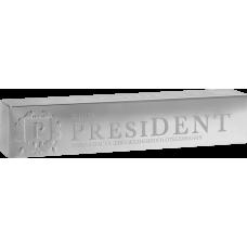 Зубная паста  PRESIDENT WHITE 100 RDA ( Президент УАЙТ) 75мл