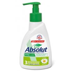 """5056 Мыло жидкое .""""Абсолют"""" Absolut натуральный ромашка 250мл"""
