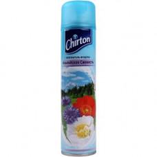 """0021 Освежитель воздуха """"Chirton"""" альпийская свеже сть 300мл."""