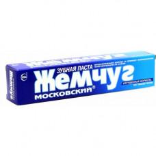 """1110205 Зубная паста """"Жемчуг"""" 65г. Свобода"""