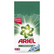 Стиральный порошок Ariel (Ариэль) Автомат Горный родник  3 кг.