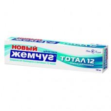 """17135 З/п """"Новый Жемчуг"""" Тотал 12 нежное отбел. 100мл"""