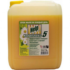 5-0327 Крем-мыло жид.