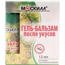"Гель-бальзам ""Москилл"" (Москилл) п/укусов Roll-on 12м"