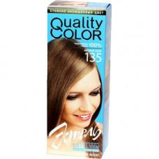 """Гель-краска для волос """"Эстель"""", стойкая, 135 лесной орех /Эстель /Юникосметик"""