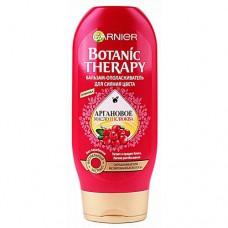 """Garnier Botanic Therapy (Гарньер Ботаник терапи) Бальзам-ополаскиватель для сияния цвета""""Клюква и аргановое масло"""" для окрашенных и мелированных волос, 200 мл"""
