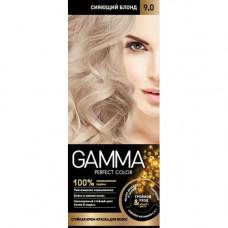 "1836003 ""GAMMA Perfect color"" (Гамма) 9.0 сияющий блондин Свобода"
