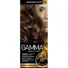 "1836006 ""GAMMA Perfect color"" (Гамма) 7.0 жемчужно русый Свобода"
