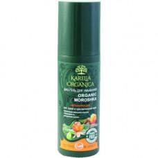 420704 Био-гель для умывания «Organic Moroshka» увлажняющий 150м