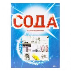 0233 Сода кальцинированная гранулированная 600г
